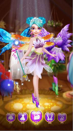 ud83dudc9cud83dudc78Makeup Fairy Princess apktram screenshots 5