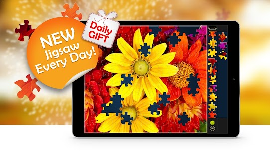 Magic Jigsaw Puzzles 7