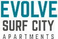 Evolve Surf City Apartments Homepage