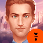 Love & Diaries : Duncan - Romance Interactive icon
