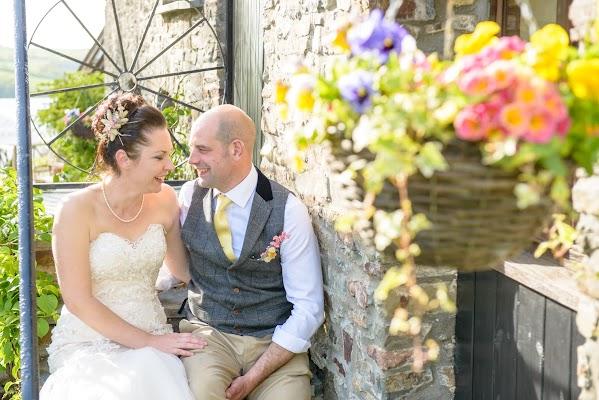 Wedding photographer Michael Wells (MikeJWellsPhoto). Photo of 01.05.2016