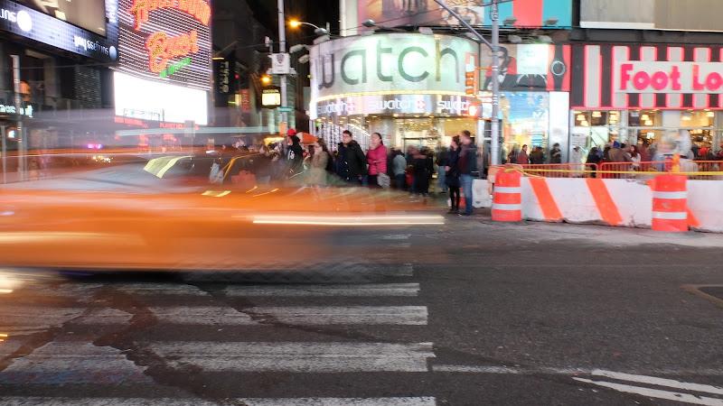 Taxi in NYC di lucac83