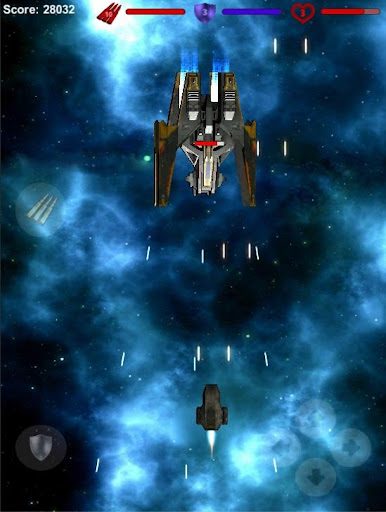 Kuiper belt Space Shooter screenshots 13