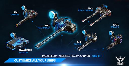 Star Combat Online  {cheat|hack|gameplay|apk mod|resources generator} 5