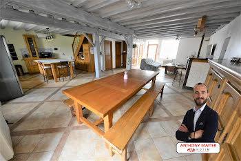 maison à Bétheniville (51)