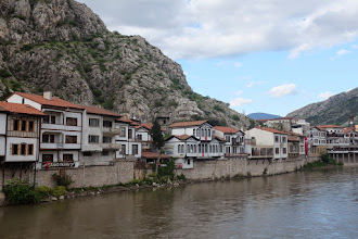 Photo: Amasya Turkey