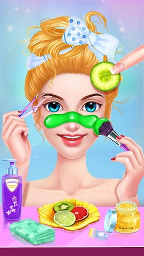 ud83dudc70ud83dudd14Wedding Makeover Salon 3.5.5017 screenshots 3