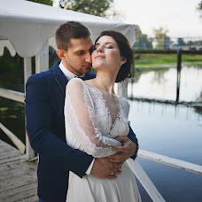 Wedding photographer Viktoriya Nikitaeva (nikitaeva). Photo of 16.09.2017