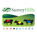 CowParade Surrey icon