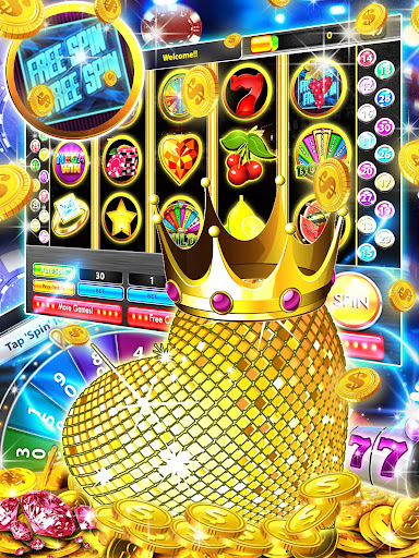 Heart slots: Vegas casino  {cheat|hack|gameplay|apk mod|resources generator} 2