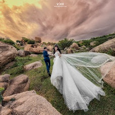 Wedding photographer Víkk Khang (VikkKhang). Photo of 29.01.2017