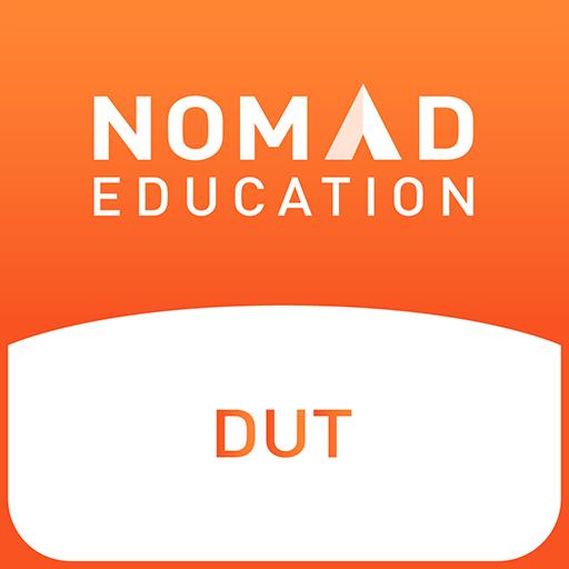 DUT, IUT - Révision, Cours, Quiz, Annales Icon