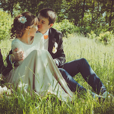 Wedding photographer Anastasiya Karamushko (demicreme). Photo of 11.09.2015