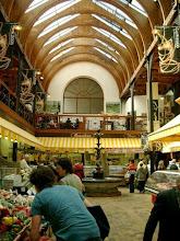 Photo: The English Market