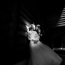 Wedding photographer Darya Larionova (DarinaL). Photo of 17.07.2016