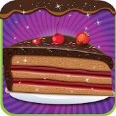 Brownie Maker - Cooking game