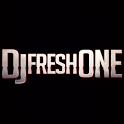 DJ Fresh One icon