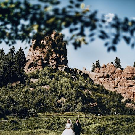 Hochzeitsfotograf Liliia Kozubal (lili1). Foto vom 08.02.2018