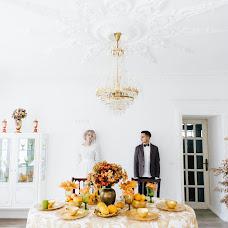 Wedding photographer Yulya Litvinova (youli). Photo of 07.10.2016