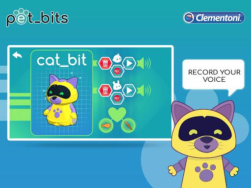 Pet Bits 1.0.0 screenshots 10