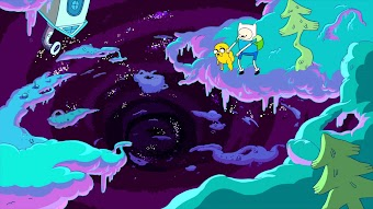 Slumber Party Panic / Trouble in Lumpy Space