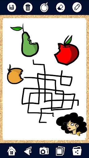 玩工具App|ノートに描く - カラーノート免費|APP試玩