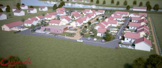 Vente maison 3 pièces 62,5 m2