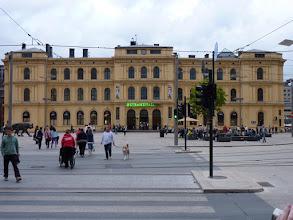 Photo: Oslo, Hauptbahnhof