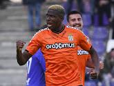 Charleroi s'impose à Courtrai et affrontera l'Antwerp pour une place en Europa League!