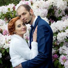 Wedding photographer Beata Zacharczyk (brphotography). Photo of 28.05.2017