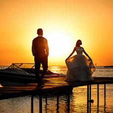 Wedding photographer Sergey Abalmasov (basler). Photo of 29.08.2018