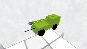 2問砲式戦車