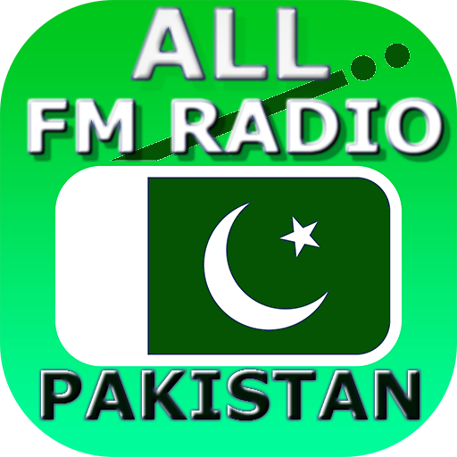 FM Radio Pakistan All Stations file APK for Gaming PC/PS3/PS4 Smart TV