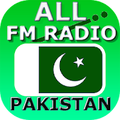 FM Radio Pakistan All Stations