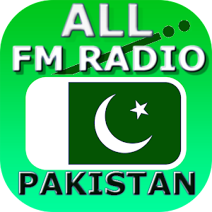 FM Radio Pakistan All Stations for PC