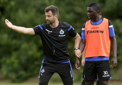Sterkhouder Club Brugge langer out, maar: 'Blauw-zwart heeft stand-in gevonden met nieuwe Kanté'