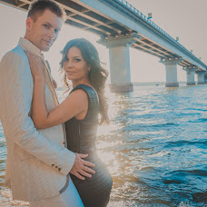 Wedding photographer Nina Chepkasova (NinaCh). Photo of 29.07.2014