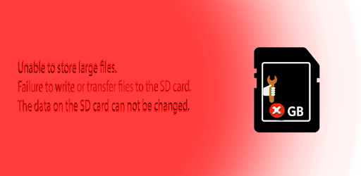 Fix SD Card Repair tools you can repair sd card memory from your phone easily
