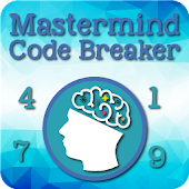 Mastermind Ultimate Code Break