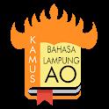 Kamus Bahasa Lampung Dialek A & O icon