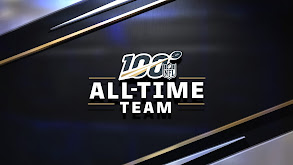 NFL 100 All-Time Team thumbnail