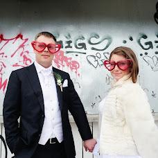 Wedding photographer Andzhey Davidenka (Davy). Photo of 25.02.2015