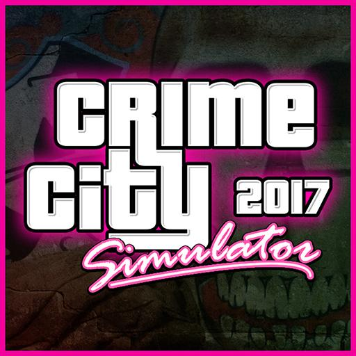 Crime City Simulator 2017