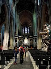 Photo: Katedrála sv. Bavona