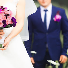 Wedding photographer Kolya Solovey (solovejmykola). Photo of 13.11.2016
