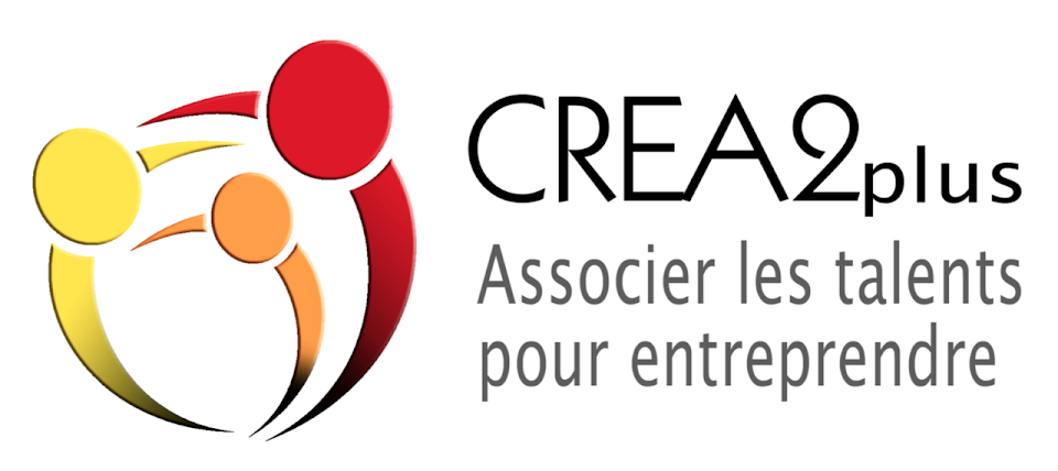 Crea2plus LOGO