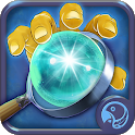 Magic House Of Wizard Hidden Object Fairyland Game icon