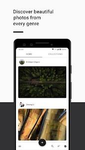 Resplash – Wallpapers Mod Apk v3.2.3 (Pro) 1