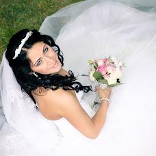 Wedding photographer Sándor Molnár (szemvideo). Photo of 21.06.2015