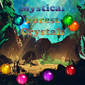Mystical Forest Crystals icon